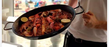 Torrevieja y el Mar, jornadas gastronómicas en torrevieja