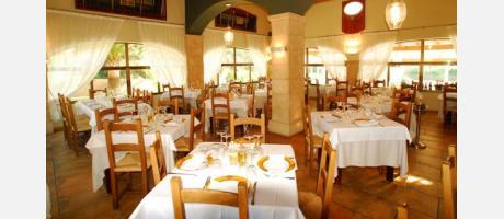 Trencall restaurante javea