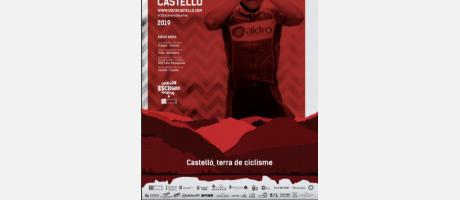 Volta ciclista a la provincia de Castelló