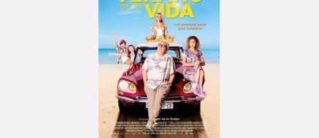 Cine en la calle: El mejor verano de mi vida