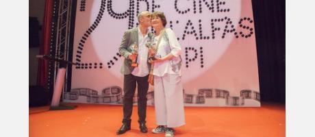 Festival de cine de l'Alfàs del Pi