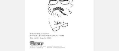 Exposición Elías Úrbez