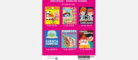 XIII Festival de Teatro de Calle 2019 - Peñíscola