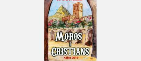 Moros y Cristianos 2019