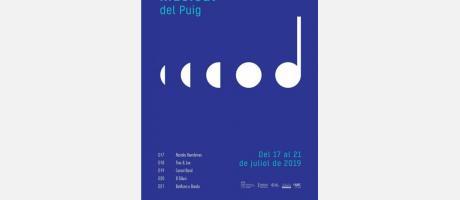 Juliol Musical El Puig