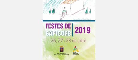 Fiestas de Capicorb