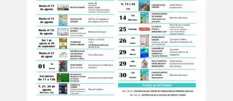 Agenda Agosto 2019 EPNDB