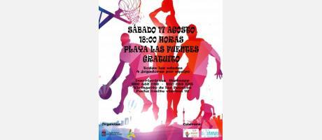 Torneo Básquet 3X3
