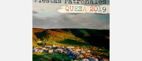 Fiestas Quesa 2019