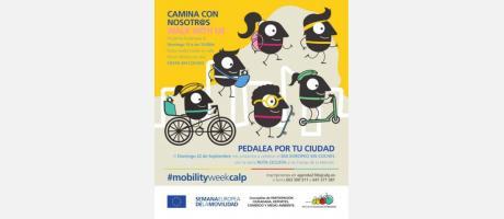 Semana Movilidad