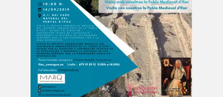VISITA POBLA DE IFAC