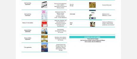 Agenda Septiembre 2019 EPNDB