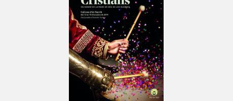 Moros i Cristians Callosa d'en Sarrià 2019
