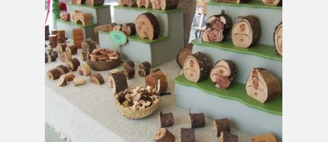 Cajasde troncos