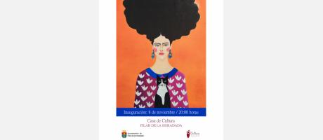 """Exposición de pintura """"Taller Manuel de Arce"""""""