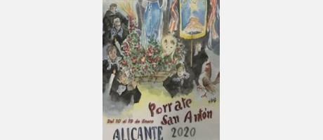 Fiestas San Antón 2020