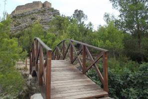 Rutas etnobotánicas y de senderismo de La Canal de Navarrés