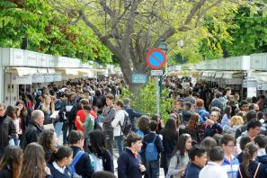 Feria de Libro València