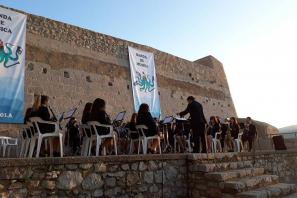Festival de Música Clásica de Peñíscola