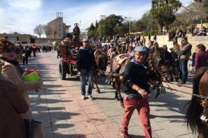 Fira i Porrat Sant Antoni Xàbia