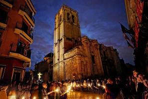 Semana Santa Orihuela