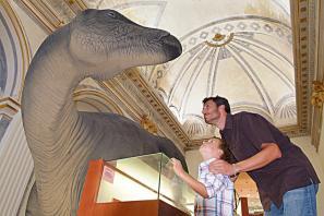 dinosaurios en la Comunitat Valenciana