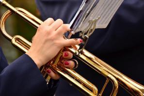 Trompeta - Festival Internacional de la Música de Festa, La Magdalena, Castelló