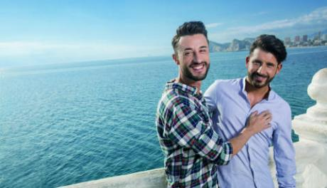 Benidorm, un destino LGBT friendly