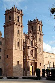 Img 1: MONASTÈRE DE SAN MIGUEL DE LOS REYES (Saint Michel des Rois)
