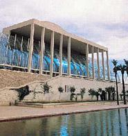 Img 1: Palau de la Música i Congressos