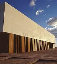 Img 1: Auditorium et de Palais des Congrès à Castellón