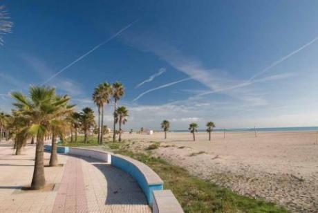 Foto: Playa L'Arenal