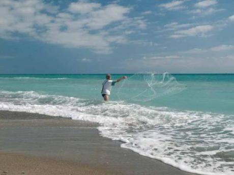 Foto: Playa Almardá