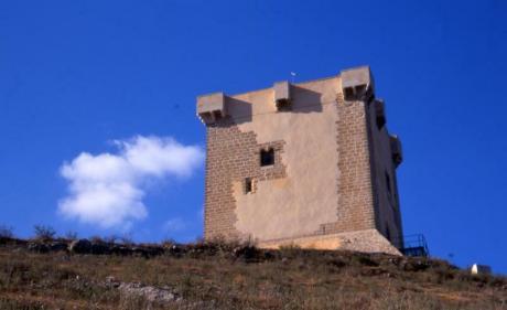 Cocentaina castillo