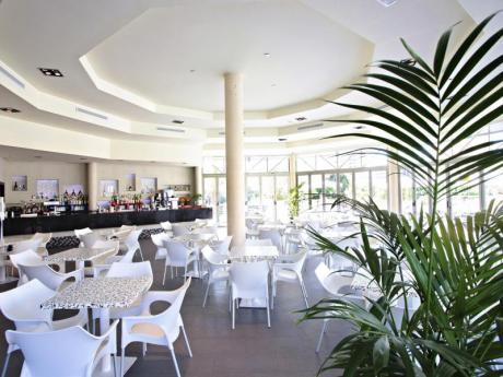 Bar Terraza Sandos Mónaco