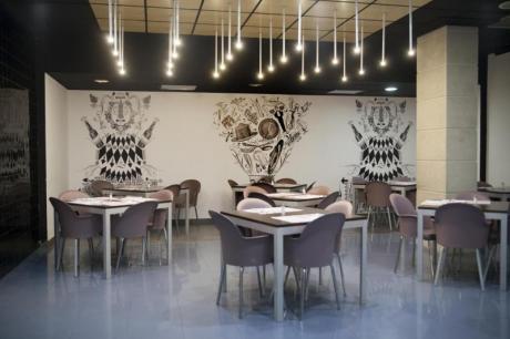 Restaurante Olympus