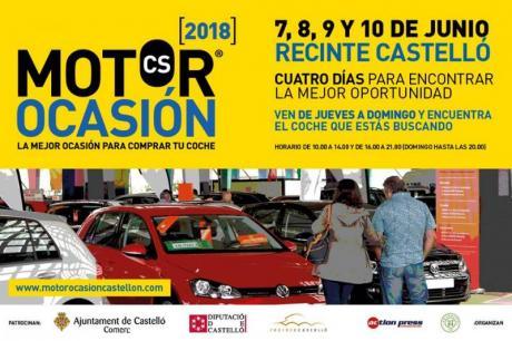 Motorocasión 2018