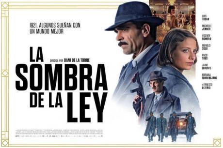 "Cine ""La Sombra de la Ley"""