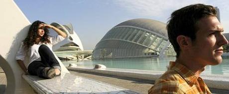 Eventos en Valencia, Ciudad de las Artes y las Ciencias