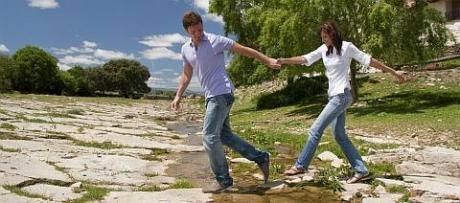 Turismo rural en la Comunitat Valenciana