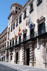 (gb) Monumento - CASA CONSISTORIAL