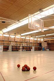 Centre Sportif El Cabañal