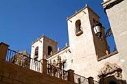 Img 1: Basílica de Santa María
