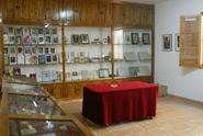 Museumssammlung. Bruderschaft des Heiligen Blutes