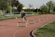 San Blas Sports Centre