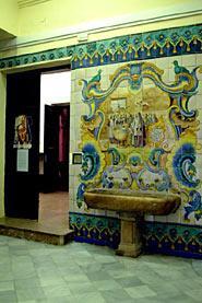 Geburtshaus von San Vicente Ferrer