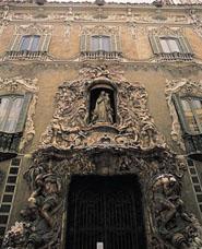 Nationales Museum Für Keramik Und Prunkhafte Kunst González Martí