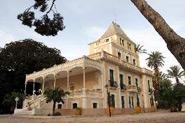 Photo Palacio de Villa Marco