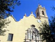 Img 1: ASUNCIÓN DE NUESTRA SEÑORA PARISH CHURCH