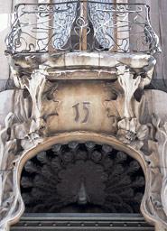 Img 1: Casa del Pavo